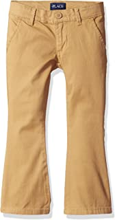 The Children's Place Girls' Uniform Pant