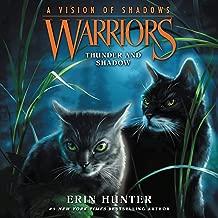 Thunder and Shadow: Warriors: A Vision of Shadows, Book 2