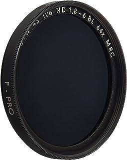 66-1066178 B+W Neutral Density Filter 49mm Neutral Density 3.0-1,000x Camera Lens Filter Gray