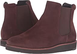 Bree Gore Ankle Boot