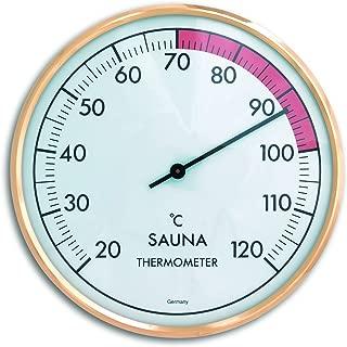 Nataci/ón anillo Term/ómetro para piscinas Estanque de la Casa Well Solutions/®