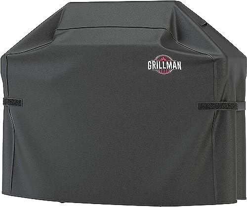 Grillman-Grill-Abdeckhaube