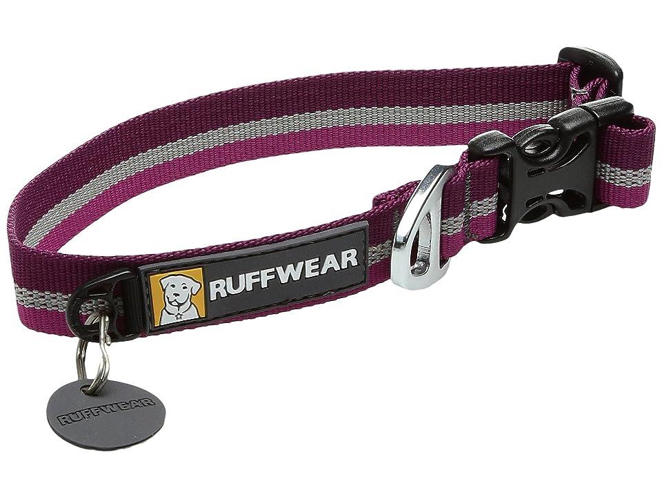 Ruffwear Crag Collar (Purple Dusk) Dog Collar