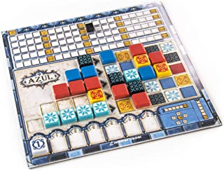 Gaming Trunk Azul Player mat Overlays. Set of Four