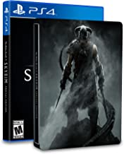 The Elder Scrolls V: Skyrim - PlayStation 4 SteelBook Edition
