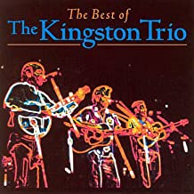 Best the kingston trio the kingston trio greatest hits songs Reviews