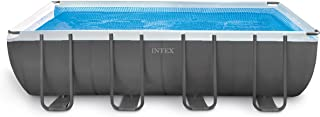 Best intex 20ft x 52in ultra frame pool sand Reviews