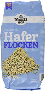 Bauck Hoff  - Avena Bio en Copos Finos, 475 gr