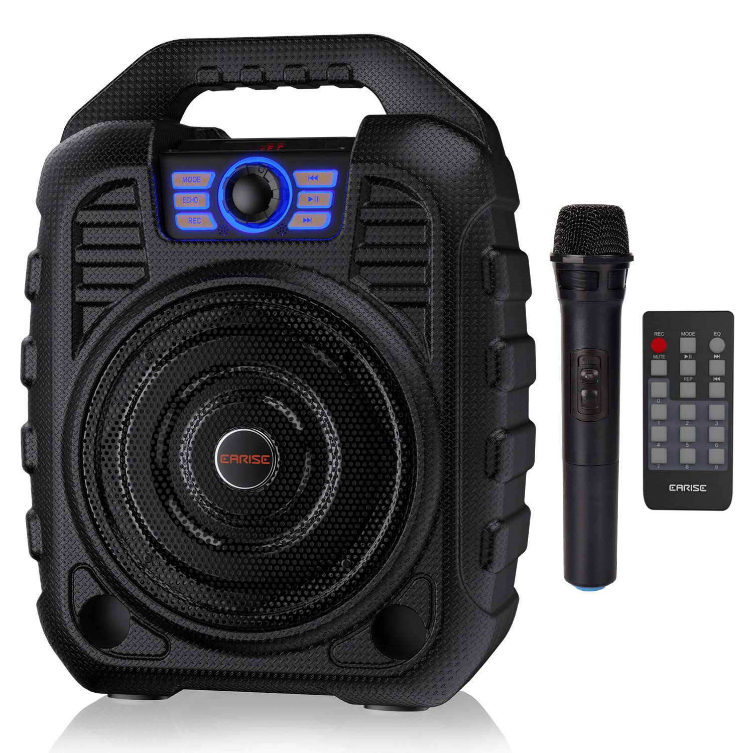T26 Bluetooth Microphone Rechargeable Recording