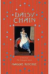 Daisy Chain: a novel of The Glasgow Girls Kindle Edition