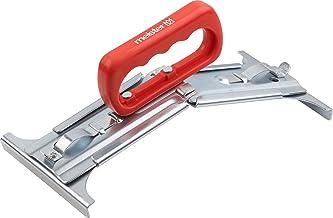 Meister 4408000 Plaatlifter, geschikt voor 30-50 cm platen, draagkracht 25 kg, eenvoudige bediening, ergonomische handgree...