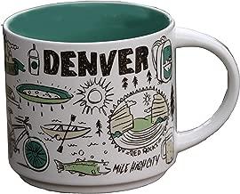 Best denver starbucks mug Reviews