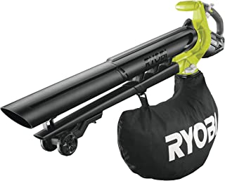 Ryobi OBV18 18V ONE+ Cordless Brushless Blow-Vac (Body Only)
