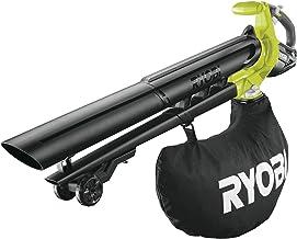 Sponsored Ad – Ryobi OBV18 18V ONE+ Cordless Brushless Blow-Vac (Body Only)