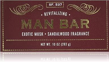 sandalwood soap company