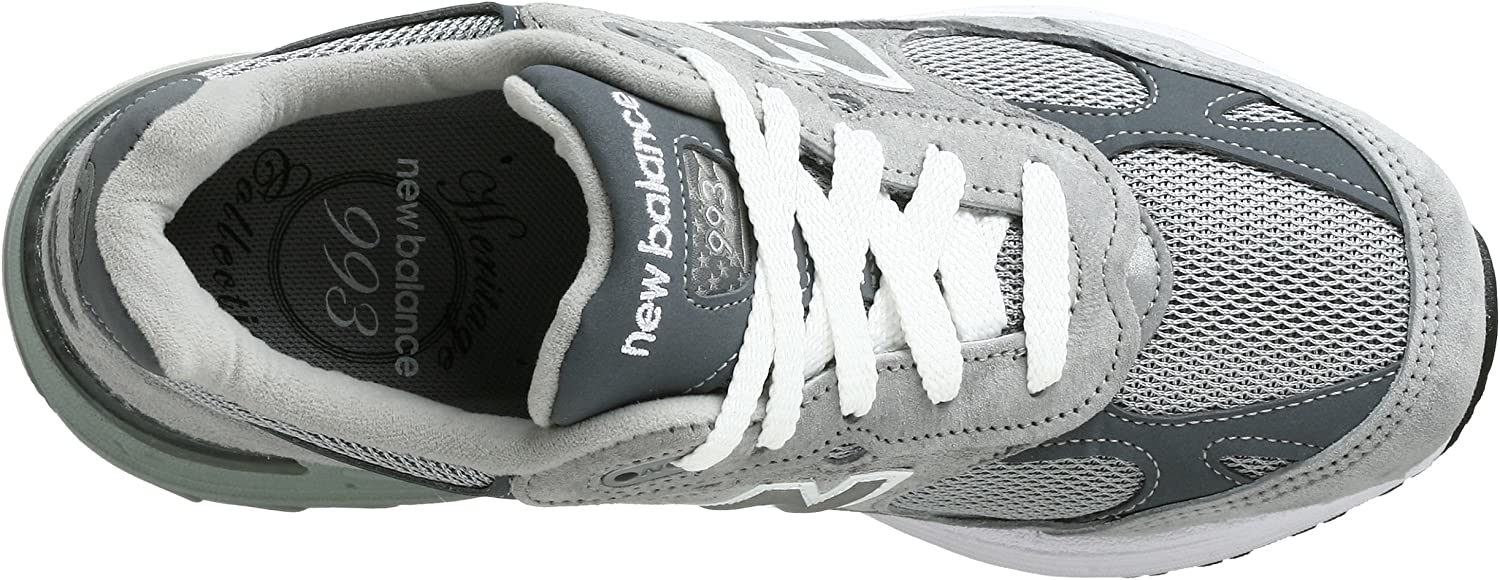 Amazon.com   New Balance Women's Made in Us 993 V1 Sneaker   Road ...