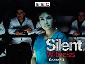 Silent Witness, Season 4