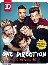 One Direction. Diario oficial 2014 (Música y cine)