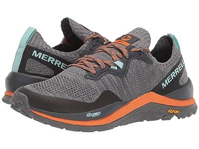 Merrell Mag-9 (Charcoal) Women