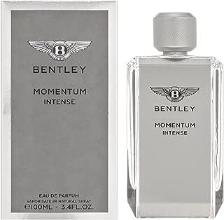 Bentley Momemtum Intense by Bentley Eau De Parfum Spray 3.4 oz Men