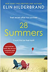 28 Summers: Escape with the perfect sweeping love story for summer 2021 Kindle Edition