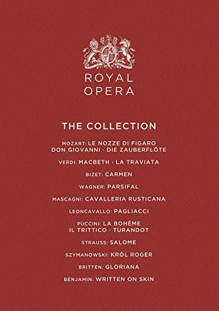 Royal Opera Collection