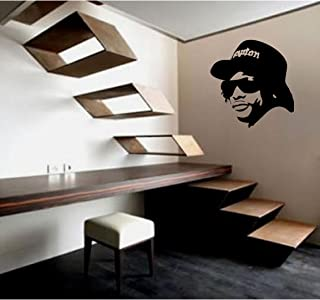 Global Graffix Eazy E Wall Decal Sticker Home Decor 23