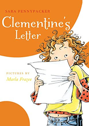 Clementine's Letter (English Edition)