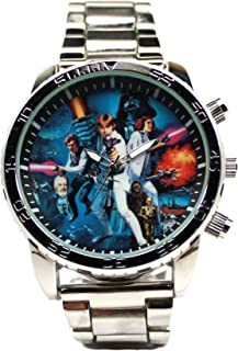 Legends The Force Awakens Mens Watch (STW2314)