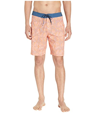Rip Curl Mirage Coastal Boardshorts (Peach) Men