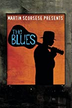 the blues a musical journey dvd