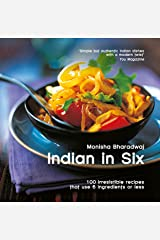 Indian in 6 Kindle Edition