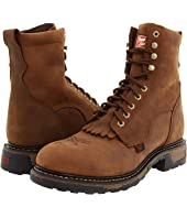 Tony Lama - TW2004 Lace Up Steel Toe