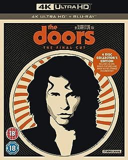 The Doors - The Final Cut [4K UHD]