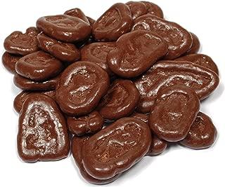 Weaver Chocolates Milk Chocolate Covered Banana Chips (1 LB.)