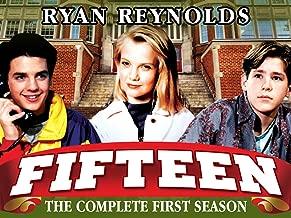 fifteen season 2