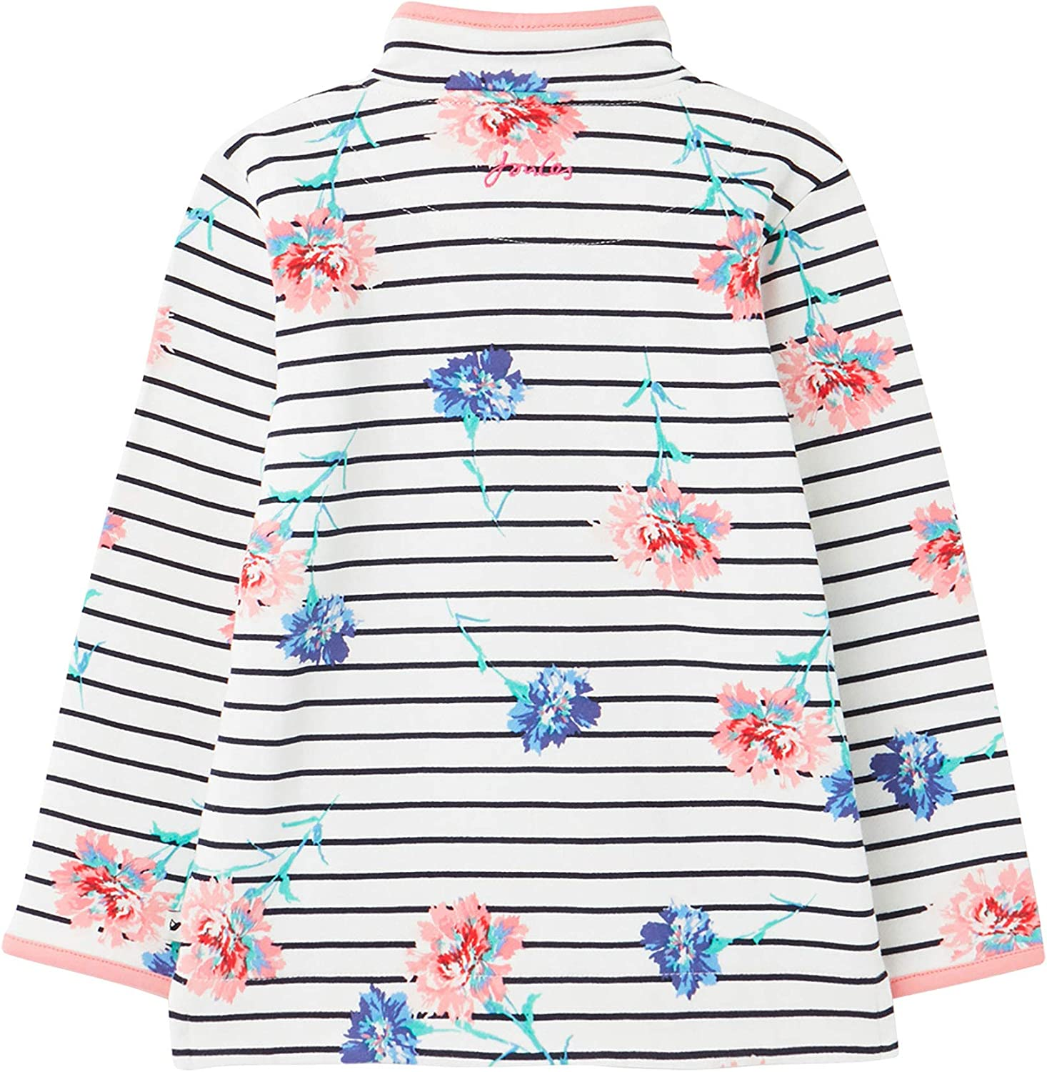 Joules Girls Fairdale Pullover Sweater