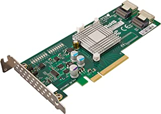 Best Supermicro AOC-SAS2LP-MV8 Add-on Card, 8-Channel SAS/SATA Adapter with 600MB/s per Channel Review