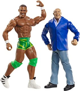 WWE Figure 2-Pack Assorted, Multi-Colour, GBN52