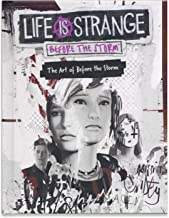 Life Is Strange : Before The Storm Limited Edition Art Book