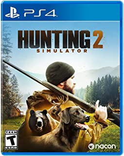 Hunting Games For Ps4