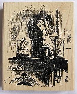 أختام للفن الراقي من خلال الزجاج المظهر، من نيتشرز بليسنجز