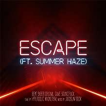 Escape ft. Summer Haze (Beat Saber Soundtrack Teaser)