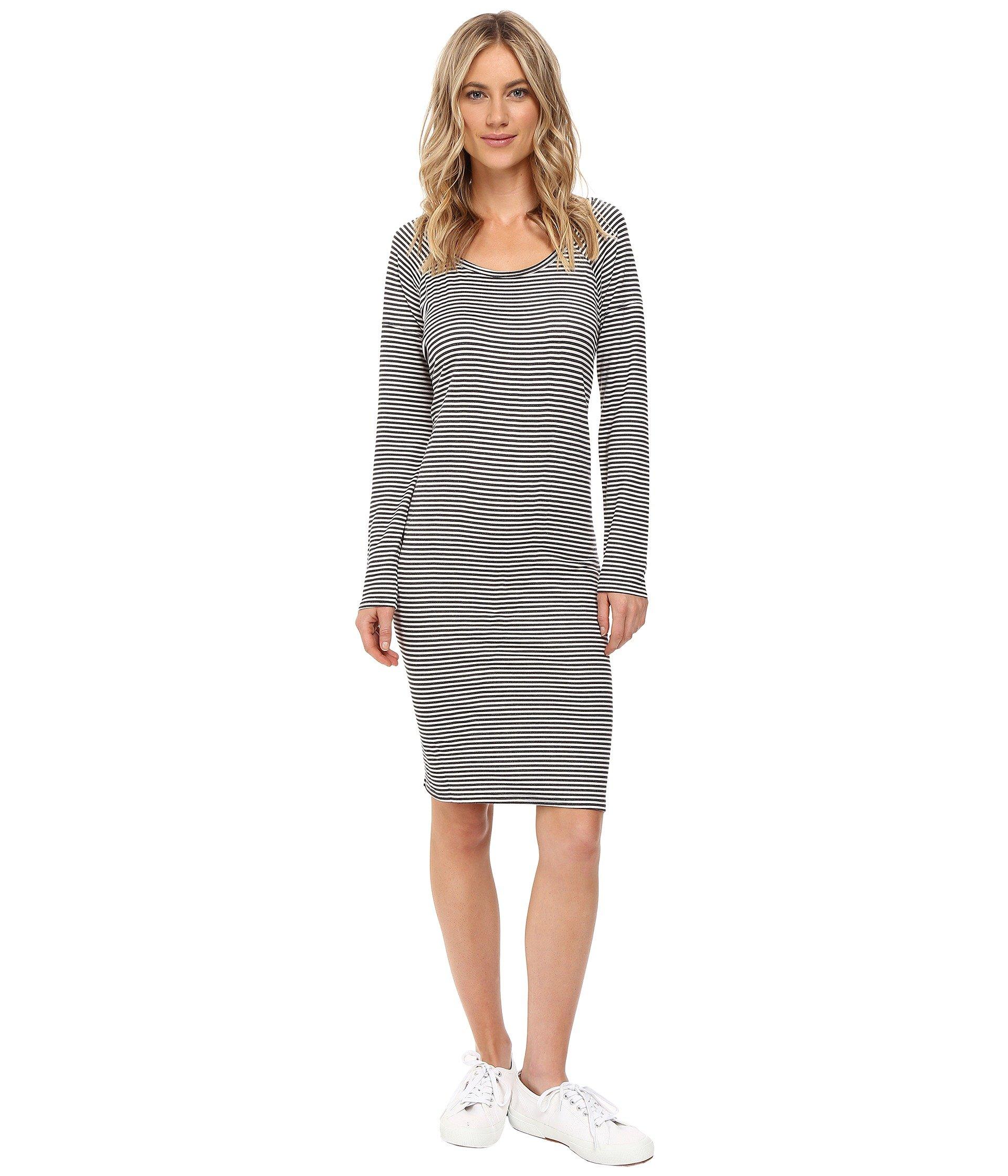 Riley Raglan Dress