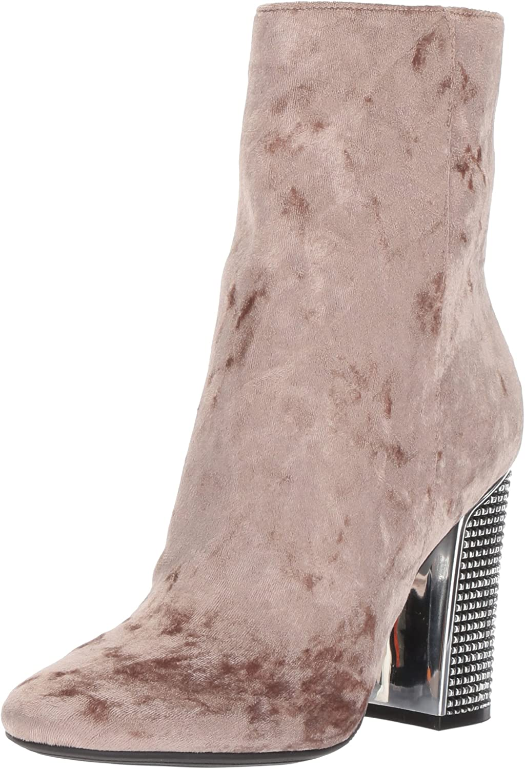 GUESS Womens Lexilee2 Ankle Boot