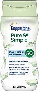 Sunscreen On Amazon