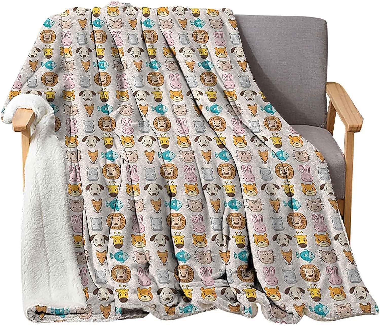 [Alternative dealer] Interestlee Baby Weighted Blanket Kids Sty 80