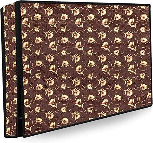 Stylista Printed Cover For LG 43 Inches Led Tvs All Models