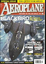 AEROPLANE MONTHLY MAGAZINE, OCTOBER, 2017 ISSUE NO. 534 VOL. 45 NO. 1