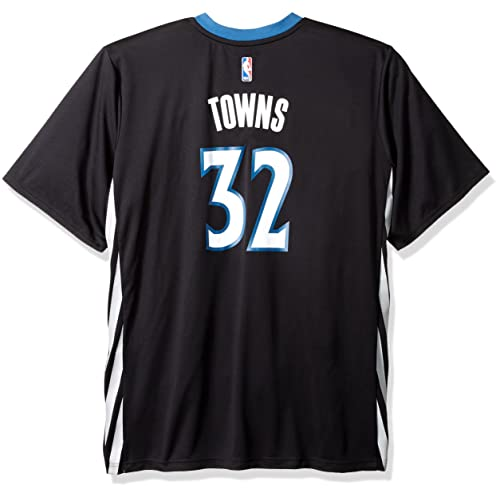 best sneakers f772a c1f2f Karl Anthony Towns Jersey: Amazon.com